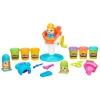 Набор игровой Hasbro Play-Doh Сумасшедшие прически, купить за 1 570руб.