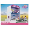 Конструктор 1Toy Мой маленький мир, Дом мечты, 360 деталей, купить за 1 560руб.