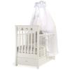 Детская кроватка Feretti Fms Elite Белая, купить за 25 590руб.