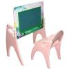 Товар для детей Парта Интехпроект День-Ночь (розовая), купить за 2 940руб.