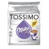 Горячий шоколад Tassimo Milka New Recipe (горячий шоколад Milka по новому рецепту в капсулах для кофемашин), купить за 705руб.