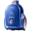 Пылесос Samsung SC4326, синий, купить за 4500руб.