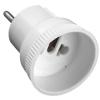 Разветвитель электропитания Uniel Standart S-ES1-16R (16А, 3500Вт) White, купить за 80руб.
