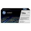 Картридж HP 126A black, купить за 5380руб.
