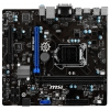MSI H97M-E35 Soc-1150 H97 DDRIII mATX SATA3  LAN-Gbt +RaiD USB3.0 VGA/DVI/HDMI, купить за 4 800руб.