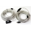 ������ AOpen USB2.0 A(f)-A(m), 20 ������, c ������������� ���������� ������� (ACU823-20M), ������ �� 1 200���.