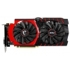���������� geforce MSI GeForce GTX 970 1140Mhz PCI-E 3.0 4096Mb 7010Mhz 256 bit 2xDVI HDMI HDCP, ������ �� 22 470 ���.