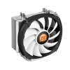 ����� Thermaltake Frio Silent 12 (1x 120 �� / 150 �� / Intel-AMD / 500-1400 rpm), ������ �� 0 ���.