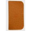 Чехол для смартфона SAMSUNG Sleeve 3.5''- 4.3'' (F-MCLT484KBR), коричневый, купить за 15руб.