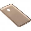 Чехол для смартфона SkinBOX Shield silicone для Lenovo Vibe P1, коричневый, купить за 260руб.