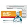 ESET NOD32 Smart Security (на 3 ПК, универсальная лицензия, ключ-карта), купить за 1 450руб.