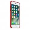 Чехол iphone Apple MMY62ZM/A (для Apple iPhone 7), красный, купить за 3265руб.