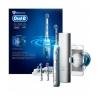 Зубная щетка Braun Oral-B 8000 Genius, Белая, купить за 13 900руб.
