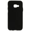 Чехол для смартфона для Samsung Galaxy A3 2017 A320, TPU, 0.8 мм, черный, купить за 260руб.
