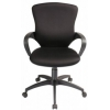 Компьютерное кресло Бюрократ CH-818AXSN-Low/15-21 Black, купить за 4 990руб.