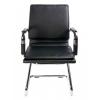 Компьютерное кресло Бюрократ CH-993-Low-V/Black, купить за 9 290руб.