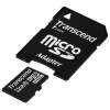 Карту памяти Transcend TS32GUSDHC10, 32Gb, купить за 1380руб.