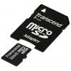 Transcend TS32GUSDHC10, 32Gb, купить за 1 260руб.