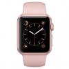 Умные часы Apple Watch Series 2 38mm, розовое золото, купить за 32 130руб.