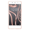 Смартфон BQ Aquaris X5 Plus 16Gb, белый/розовый, купить за 17 765руб.