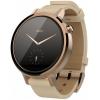 Умные часы Motorola Moto 360S, Золотистые, купить за 20 630руб.