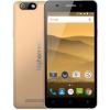 Смартфон Highscreen Power Five Evo 16Gb, золотистый, купить за 10 985руб.