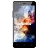 Смартфон Digma Linx A501 4G 1/8Gb, черный, купить за 4 450руб.