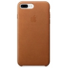 Чехол iphone Apple iPhone 7 Plus (MMYF2ZM/A), светло-коричневый, купить за 3895руб.