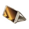 Чехол для смартфона Samsung для Samsung Galaxy A7 (2017) S View Standing Cover, золотистый, купить за 2 040руб.