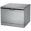 Посудомоечная машина Candy CDCP 6/ES-07, серебристая, купить за 11 995руб.