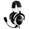 ��������� ��� �� Kingston HyperX Cloud KHX-H3CLW, �����-����� (15-25000��, �������� 100-15000��, ������ �����, 2x miniJack)
