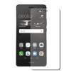 Защитная пленка для смартфона LuxCase  для Huawei P9 Lite, (Антибликовая), купить за 75руб.