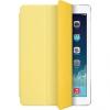 Чехол для планшета Apple iPad Air Smart Cover, жёлтый, купить за 2860руб.