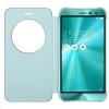 Чехол для смартфона Asus для Asus ZenFone ZE520KL View Flip Cover, голубой, купить за 895руб.