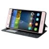 Чехол для смартфона IT Baggage для HUAWEI P8, черный, купить за 715руб.