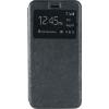 Чехол для смартфона IT Baggage для Meizu PRO 6 ITMZPR6-1, чёрный, купить за 690руб.