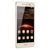 Смартфон Huawei Y5 II, золотистый, купить за 5 620руб.