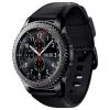 Умные часы Samsung Gear S3 frontier, матовый титан, купить за 21 730руб.