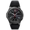 Умные часы Samsung Gear S3 frontier, матовый титан, купить за 19 970руб.