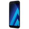 Смартфон Samsung Galaxy A7 (2017) SM-A720F, черный, купить за 20 940руб.