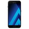 Смартфон Samsung Galaxy A3 (2017) SM-A320F, черный, купить за 16 990руб.