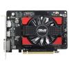 Видеокарта radeon ASUS Radeon R7 250 725Mhz PCI-E 3.0 2048Mb 1125Mhz 128 bit DVI HDMI HDCP, R7250 2GD5, купить за 4 610руб.