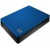 Жесткий диск Seagate 4000Gb STDR4000901 USB3.0, синий, купить за 8190руб.
