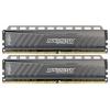 Модуль памяти DDR4 16Gb 3000MHz, Crucial 2*8Gb Ballistix Tactical BLT2C8G4D30AETA, купить за 11 045руб.