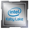 Процессор Intel Core i3-7100 Kaby Lake (3900MHz, LGA1151, L3 3072Kb, Tray), купить за 7 410 руб.