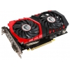 Видеокарта geforce MSI PCI-E NV GTX1050 TI 4096Mb 128b DDR5 GTX 1050 Ti GAMING X 4G, купить за 11 075 руб.