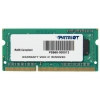 DDR3 4Gb 1333MHz, Patriot PSD34G133381S RTL PC3-12800 CL11 SO-DIMM 204-pin, купить за 1 745 руб.