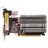 Видеокарту Zotac GeForce GT 730 902Mhz PCI-E 2.0 4096Mb 1600Mhz 64 bit DVI HDMI HDCP, купить за 6640руб.