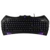 Клавиатуру Gembird KB-G100L, подсветка, черный, купить за 1635руб.
