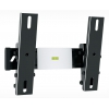 Кронштейн Holder LCD-T2611-B для ЖКТВ, черный (22-47'', до 30 кг, наклон), купить за 1 620руб.